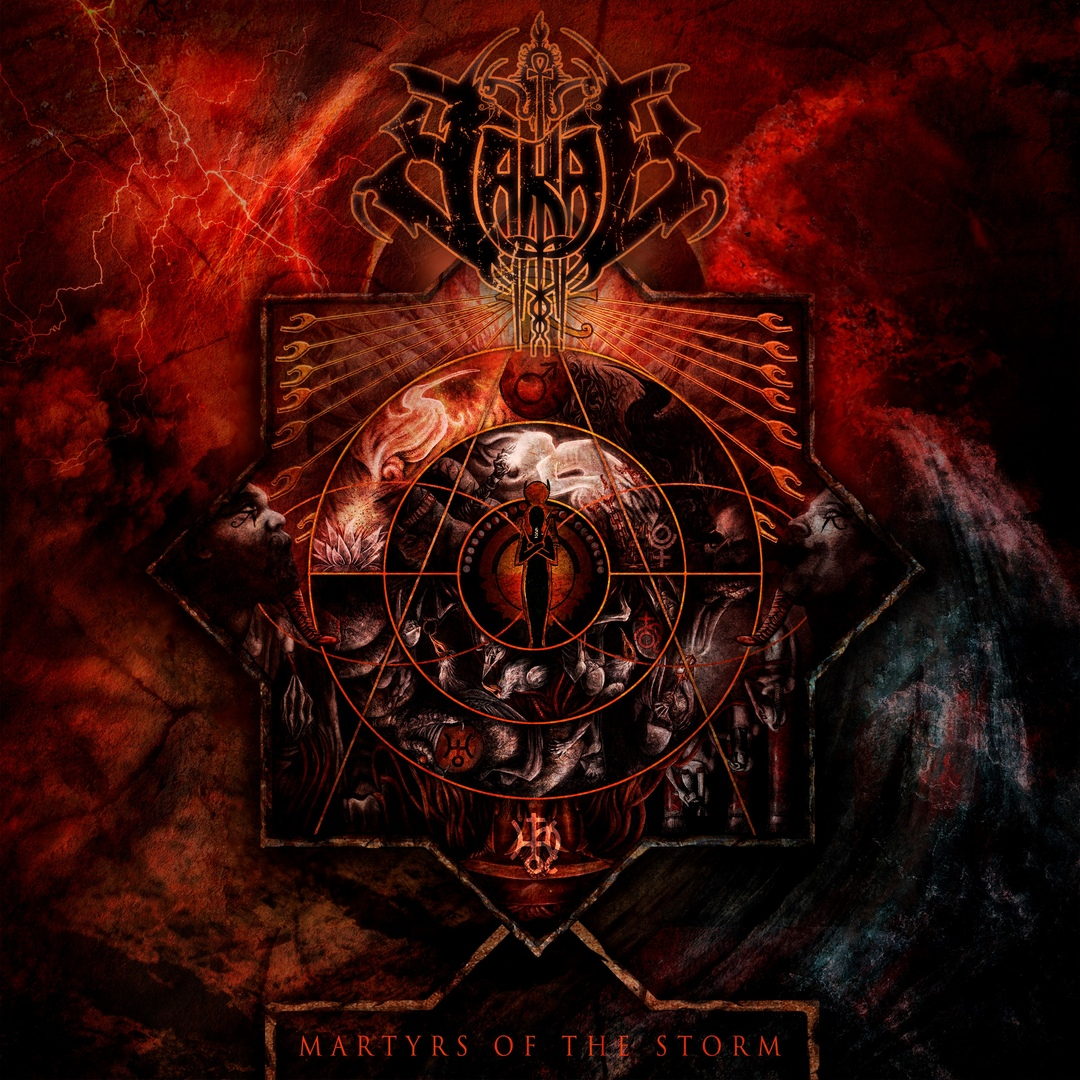 Scarab - Martyrs of the Storm