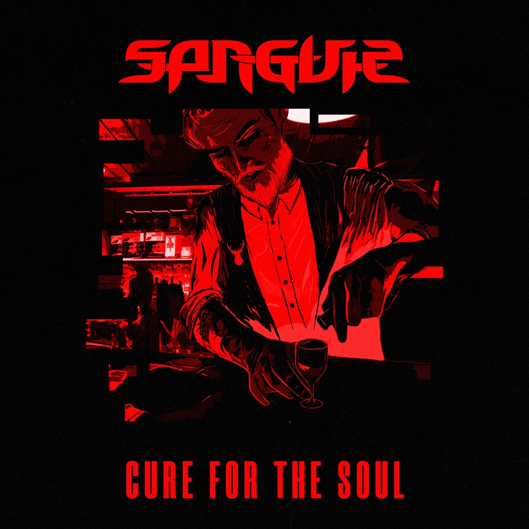 Sangvis - Cure for the Soul (Single)