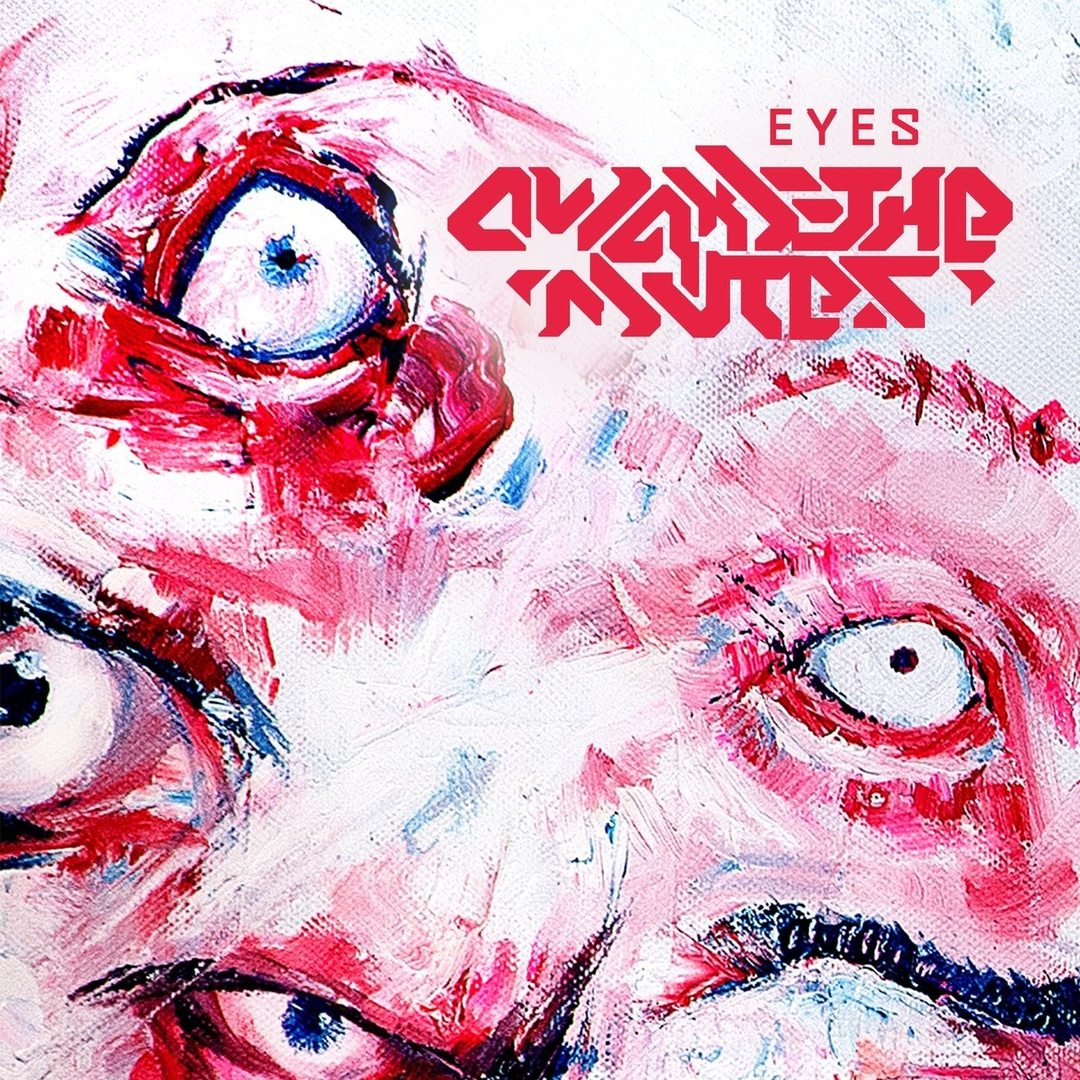 Awake The Mutes - Eyes