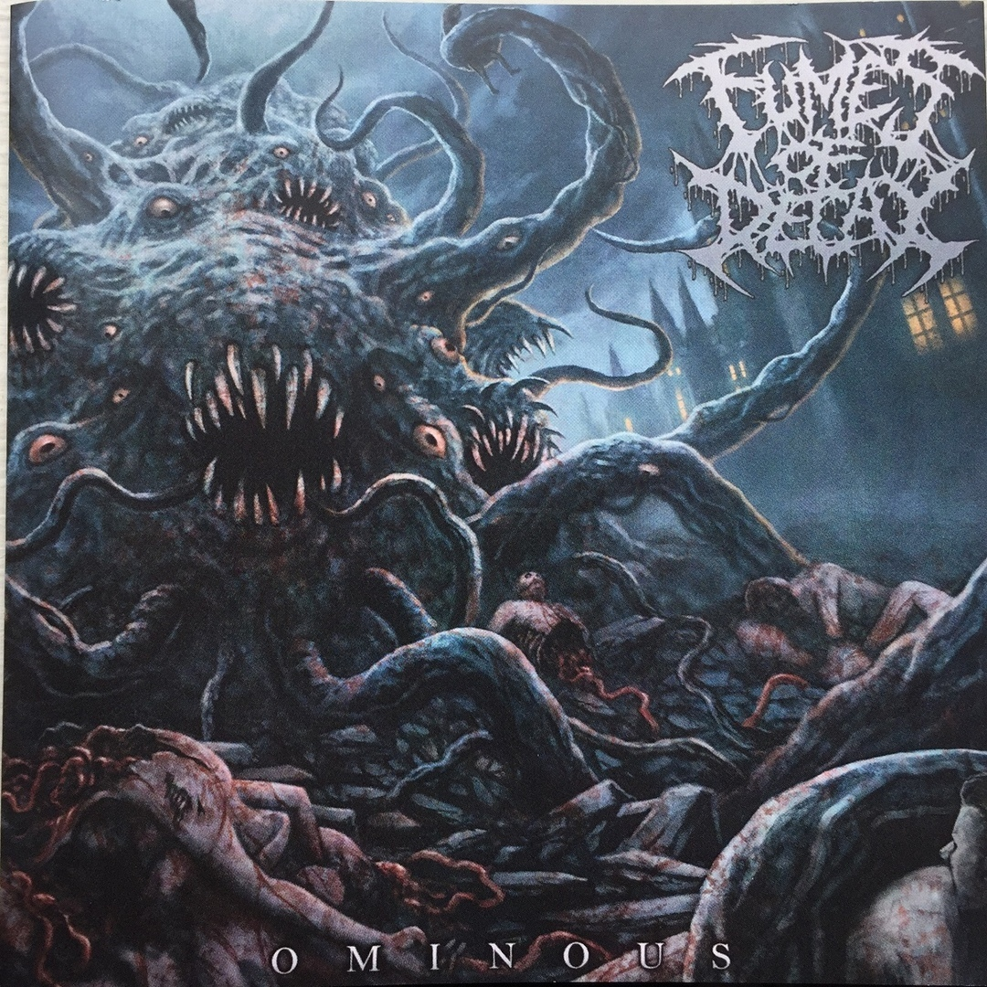 Fumes Of Decay - Ominous
